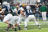 2015 Clarkston Varsity Football vs  Dakota 093