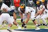 2015 Clarkston Varsity Football vs  Dakota 173