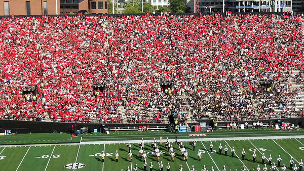 2015 Vanderbilt