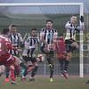 - Grantham Town v Stourbridge - Evo Stik Northern Premier League (Credit Lee Parker-WhiteRosePhotos)