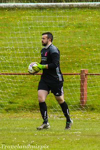 Johnstone Burgh 0 St Rochs 2 McBookie.com West of Scotland League Central District First Division Keanie Park 29/04/2017