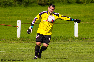 Johnstone Burgh 2 Greenock Juniors 2 McBookie.com Central District First Division Keanie Park 10/09/2016