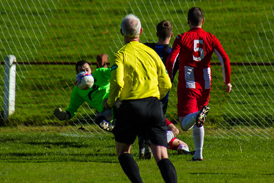 Johnstone Burgh 2 Larkhall Thistle 4 McBookie.com Central District First Division Keanie Park 01/10/2016