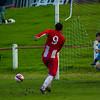 Johnstone Burgh 2 Larkhall Thistle 4<br> McBookie.com Central District First Division<br> Keanie Park<br> 01/10/2016<br>