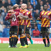 Chesterfield v Bradford City