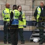 Millwall v Oxford United