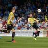 Scunthorpe United v Bolton Wanderers