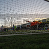 Scunthorpe United v Peterborough United