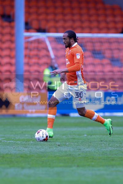 Blackpool v Accrington Stanley