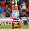 Doncaster Rovers v Accrington Stanley