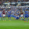 Sheffield Wednesday v Aston Villa