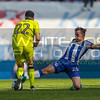 Wigan Athletic v Rotherham United