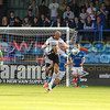 Macclesfield Town v Eastleigh