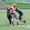 2016 Clarkston Football vs  Troy Athens 013