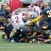 2016 Clarkston Football vs  Troy Athens 037