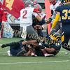 2016 Clarkston Football vs  Troy Athens 036