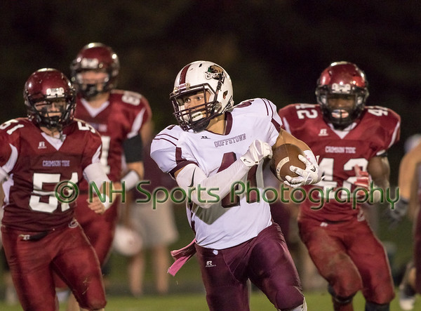 Goffstown at Concord 10-07