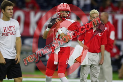 Katy Tigers vs Cy Ranch Mustangs 11.18.16