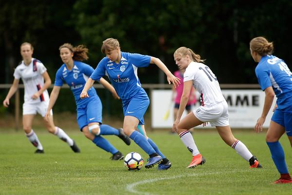 KRC Genk Ladies - VV Alkmaar