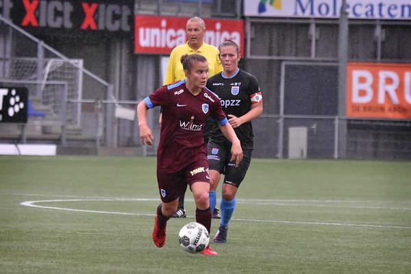 PEC Zwolle - KRC Genk Ladies