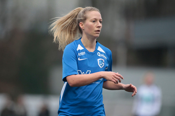 KRC Genk Ladies - RSC Anderlecht