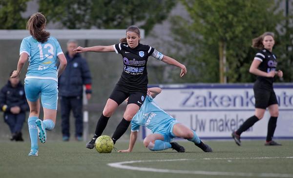 2017-04-28 - GENT - AA Gent Ladies - KRC Genk Ladies - Riete Loos