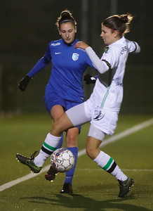 Gwen Duijsters of KRC Genk Ladies