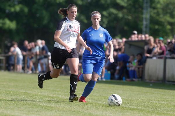 20-05-2018 - Molenbeersel - Beker van Limburg - KRC Genk Ladies lll - BVC Bilzen   (C) DavyRietbergen/CorVos
