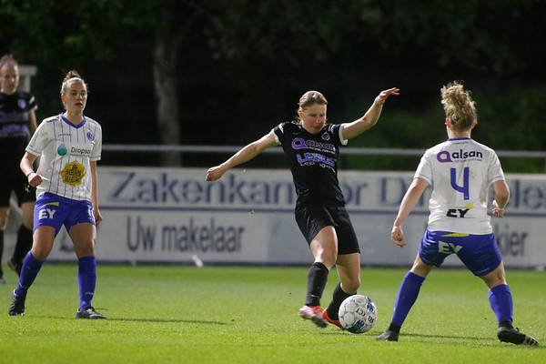 Gent - 27-04-2018 - KAA Gent Ladies - KRC Genk Ladies - Aster Janssens of KRC Genk Ladies