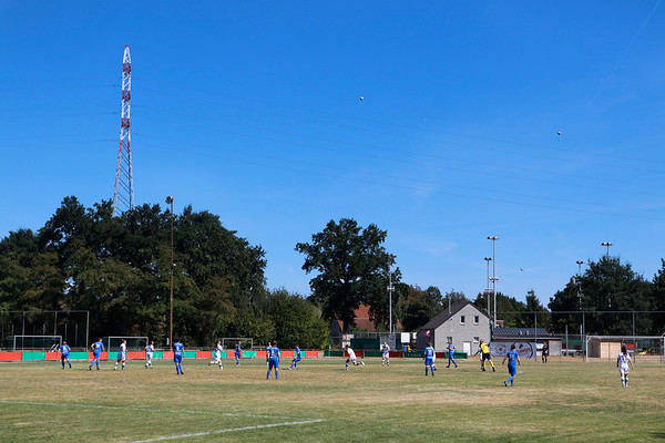 5-8-2018 - Zonhoven - KRC Genk Ladies ll - OHL Leuven   (C) DavyRietbergen/CorVos