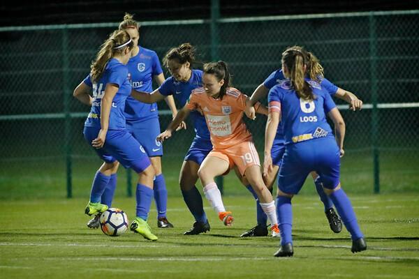 20190417 - Genk - KRC Genk Ladies - RSC Anderlecht - Nathalie Weytjens of KRC Genk Ladies - Abby Grant of RSC Anderlecht   (C) Davy Rietbergen/CorVos
