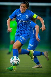 KRC Genk Ladies - Sporting Charleroi Women