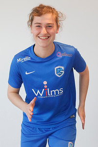 Floor Caelen of KRC Genk Ladies