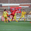 Droylsden v Scarborough Athetic