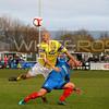 Shaw Lane AFC v Warrington Town
