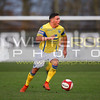 Shaw Lane AFC v Warrington Town
