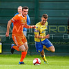 Warrington Town v Farsley Celtic