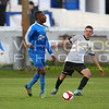 Frickley Athletic v Corby Town