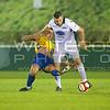 Stocksbridge PS v Basford United