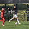 Consett AFC v Newcastle Benfield - Northern League Division 1
