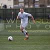 Consett AFC v Penrith Hartlepool United v Barrow AFC - National League 0102017