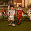 North Shields v Consett AFC - Northern League Division 1