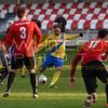 Shildon AFC v Stockton Town - EBAC Northern League Division 1, 24112017