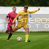 Ponte Colls v Shaw Lane AFC