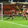 Barnsley v Derby County