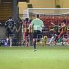 Bradford City v Northampton Town