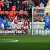 Rotherham United v Gillingham (5 of 145)