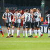 Scunthorpe United v Rochdale