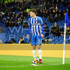 Brighton & Hove Albion v Crystal Palace,