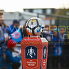 Shaw Lane v Mansfield Town (FA Cup 1st round)